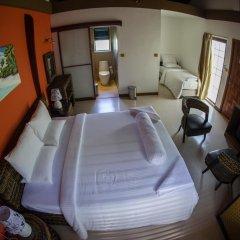 Отель Pallazo Laamu удобства в номере