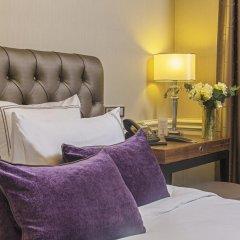 Meroddi Bagdatliyan Hotel 3* Стандартный номер с различными типами кроватей фото 4