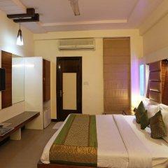 Отель Star Plaza 3* Номер Делюкс с различными типами кроватей фото 6