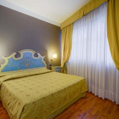Hotel Aaron 3* Стандартный номер с двуспальной кроватью фото 10