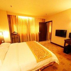 Отель XINYULONG Китай, Сямынь - отзывы, цены и фото номеров - забронировать отель XINYULONG онлайн комната для гостей фото 5