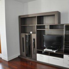 Отель Apartamentos Principe Испания, Сантандер - отзывы, цены и фото номеров - забронировать отель Apartamentos Principe онлайн комната для гостей фото 5