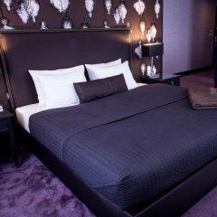 Friday Hotel 4* Президентский люкс с различными типами кроватей