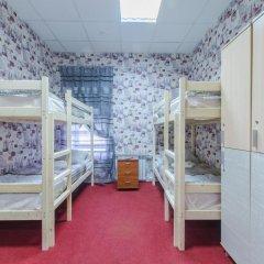 Хостел 338 Кровать в мужском общем номере с двухъярусной кроватью фото 4