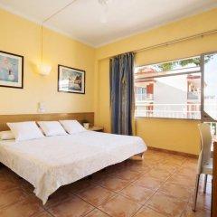 Hotel Gabarda & Gil 2* Стандартный номер с двуспальной кроватью фото 4
