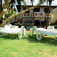 Отель Villa Paradise Хиккадува