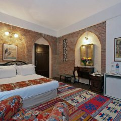 Hotel Kalehan 2* Номер Делюкс с различными типами кроватей фото 5