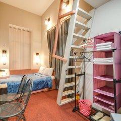 Мини-отель 15 комнат 2* Стандартный номер с разными типами кроватей (общая ванная комната) фото 2