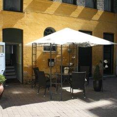 City Hotel Nebo фото 11