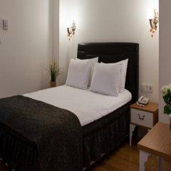 Jakaranda Hotel 3* Стандартный номер с различными типами кроватей фото 3