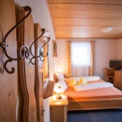 Отель Thomashof Горнолыжный курорт Ортлер комната для гостей фото 4