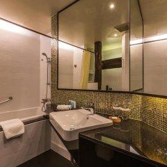 Siam@Siam Design Hotel Bangkok 4* Номер Делюкс с двуспальной кроватью