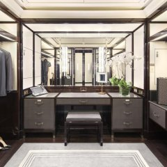 Hotel The Peninsula Paris 5* Полулюкс с различными типами кроватей фото 2
