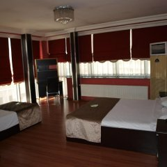 Pamuk City Hotel комната для гостей фото 5
