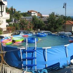 Апартаменты Apartments Bachvarovi бассейн