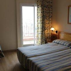 Ramblas Hotel 3* Стандартный номер с двуспальной кроватью фото 5
