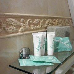 Отель Pensjonat Bursztynowe Piaski ванная