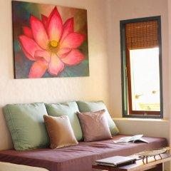 Отель Phra Nang Lanta by Vacation Village 3* Студия с различными типами кроватей фото 12