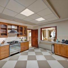 Kempinski Hotel & Residences Palm Jumeirah 5* Улучшенный люкс с различными типами кроватей фото 8