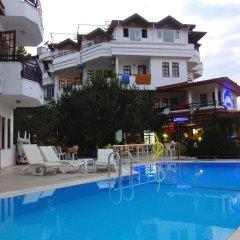 Naturella Hotel & Apart Кемер бассейн фото 3