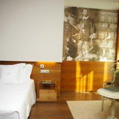 Gran Hotel La Perla 5* Номер Делюкс фото 10