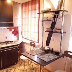 Апартаменты Apartments na Lenina Студия с различными типами кроватей фото 4