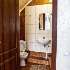 Гостиница Perlyna ванная