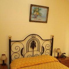 Отель Pensao Residencial Flor dos Cavaleiros 2* Стандартный номер с различными типами кроватей фото 10