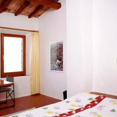 Отель Podere Mencoini Синалунга удобства в номере фото 2