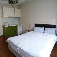 Отель istanbul modern residence 2* Стандартный номер с различными типами кроватей