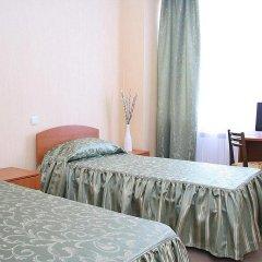 Гостиница Парус 2* Стандартный номер разные типы кроватей фото 5
