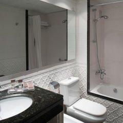 Отель Catalonia Roma 3* Стандартный номер с различными типами кроватей фото 2