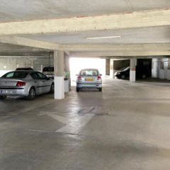 Апартаменты Ikaria Village Studio парковка