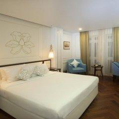 A & Em Hotel - 19 Dong Du 3* Представительский номер с различными типами кроватей фото 10