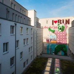 TRYP Berlin Mitte Hotel 4* Улучшенный номер с различными типами кроватей фото 4