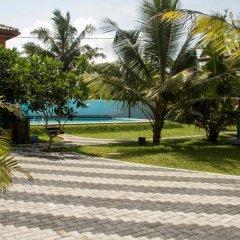 Отель Larns Villa пляж фото 2