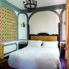 Hotel Palazzo Gaddi Firenze 4* Улучшенный номер с различными типами кроватей фото 3
