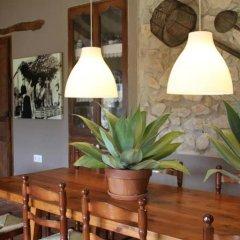 Отель La Solana гостиничный бар