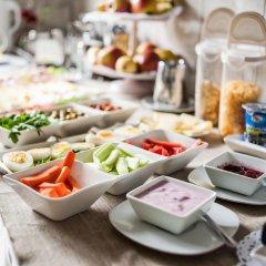Отель The Willton Bed & Breakfast Вроцлав питание