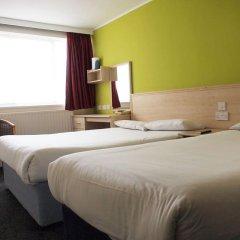 Queens Hotel 3* Стандартный номер с различными типами кроватей фото 7