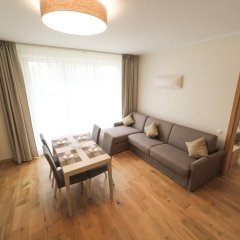 Отель BaltHouse Апартаменты с различными типами кроватей фото 48