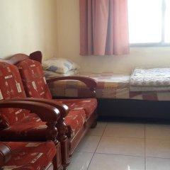 Al Reem Hotel Apartments 2* Студия с различными типами кроватей фото 15