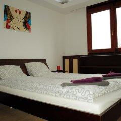 Апартаменты Noctis Apartment Nowogrodzka комната для гостей фото 3