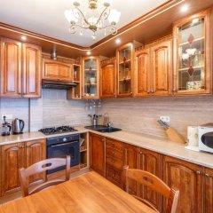 Апартаменты Miracle Apartments Смоленская в номере