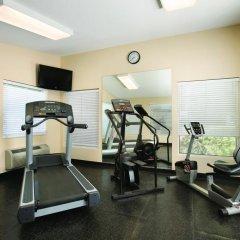 Отель Country Inn & Suites by Radisson, Atlanta Airport North, GA фитнесс-зал фото 2