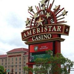 Ameristar Casino Hotel Vicksburg, Ms. городской автобус