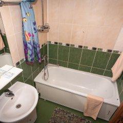 Гостиница Эдем Взлетка Улучшенные апартаменты разные типы кроватей фото 18