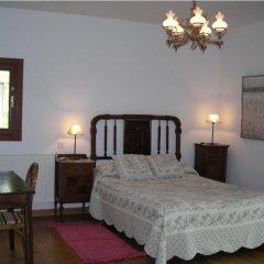 Отель La Casa del Huerto Стандартный номер с различными типами кроватей фото 2