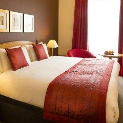 Millennium Hotel Glasgow 4* Люкс с различными типами кроватей