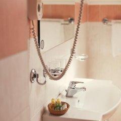 Гостиница Золотая Набережная Номер Комфорт с 2 отдельными кроватями фото 5